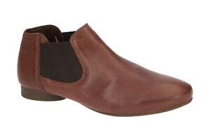 Think Schuhe GUAD braun Damenschuhe Slipper 4-84937-41 NEU