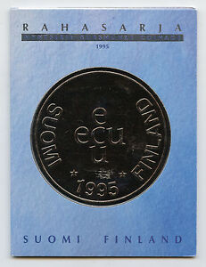 Finland 1994//1 Official Coin Mint Set KMS UNC !!!