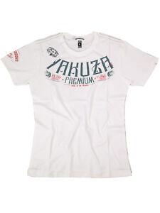 Yakuza-Premium-T-Shirt-Weiss-YPS-2506-Filthy-Cartel-Rise-Of-The-Grooks-5070