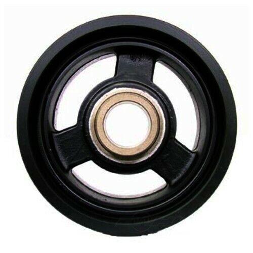 Engine Harmonic Balancer-Premium OEM Replacement Balancer Dayco PB1117N
