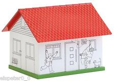 Faller 150191 BASIC Bemalhaus, Gebäude Bausatz 1:87
