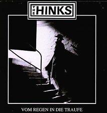 Hinks - Vom Regen in die Traufe / LP & OIS