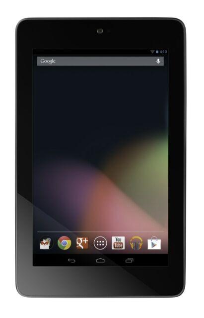 "Asus Nexus 7 (1st Gen) 7"" Internet Tablet WiFi 32GB Android 4.2 (Black)"
