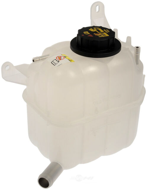 Engine Coolant Recovery Tank Front Dorman 603-208