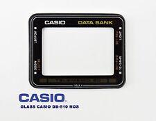 VINTAGE GLASS CASIO DB-510 NOS
