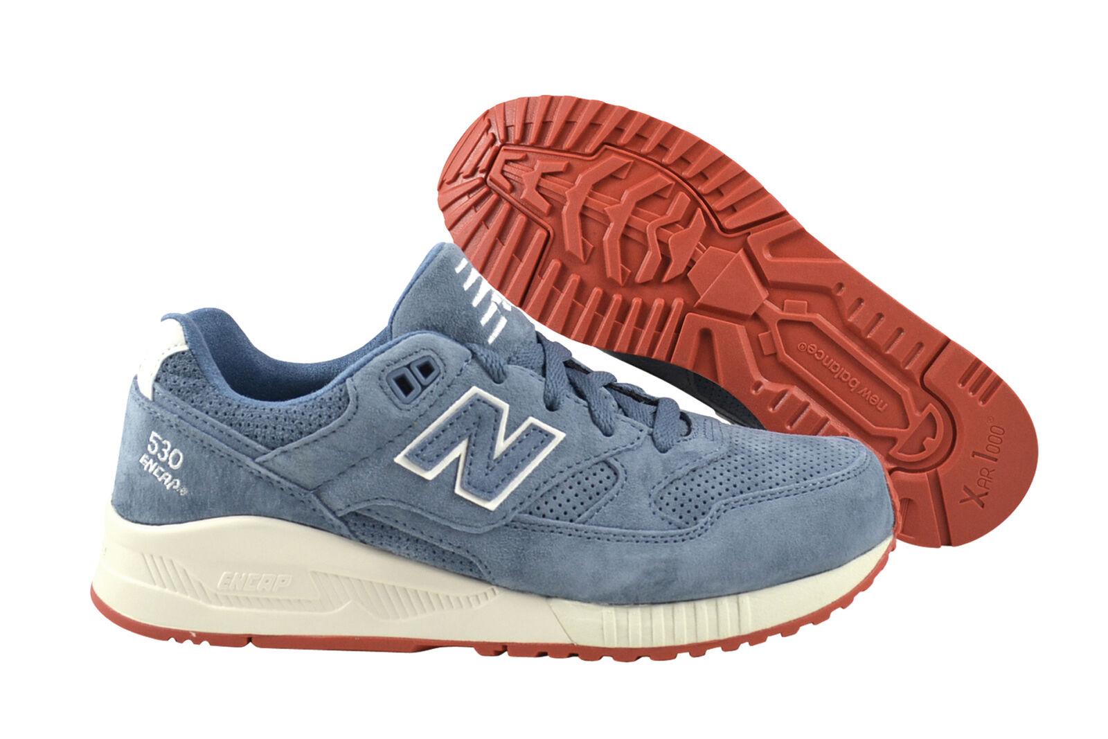 New Balance M530 VCB Blau Schuhe Turnschuhe blau