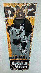 BIG 77x24 Batman Dark Knight Detective DC Comics DK2 promo door poster 1: Miller