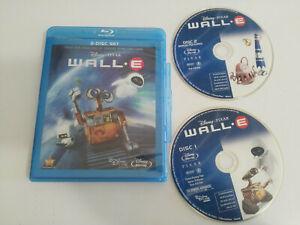 WALL-E-WALL-E-DISNEY-2-X-BLU-RAY-ENGLISH-REGION-A