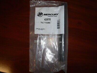 New Mercury Mercruiser Quicksilver Oem Part # 42078 Tilt Tube