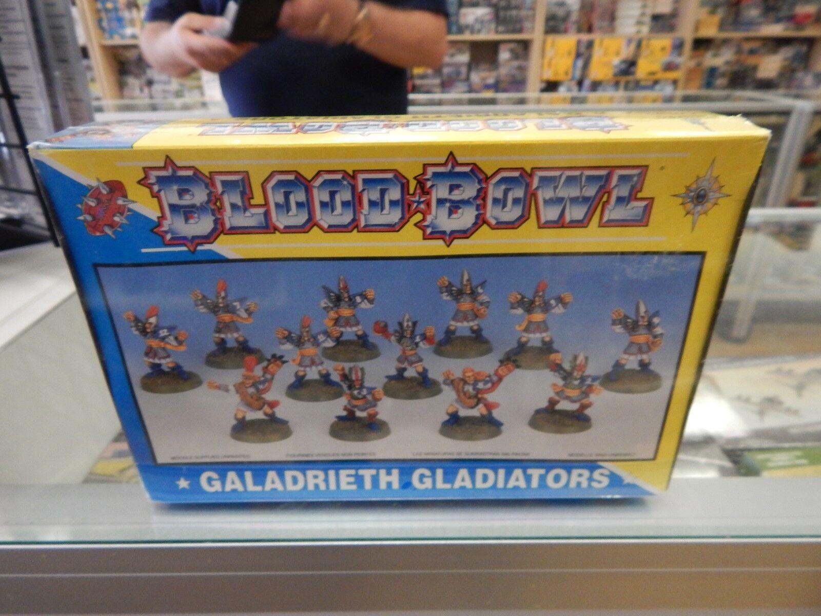 Games Workshop Blood Bowl Galadrieth Gladiators