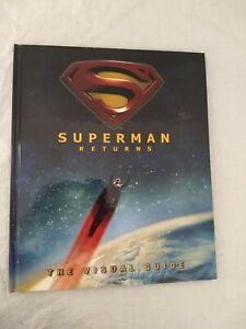 Superman-Returns-The-Visual-Guide