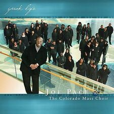 Colorado Mass Choir, Pace, Joe: Speak Life  Audio Cassette