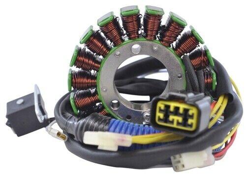 RM-Stator Lichtmaschine für Polaris Predator 500 Bj.05-07