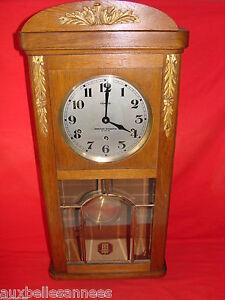 Cadran neuchateloise pendule Zenith horloge Uhr Clock Zifferblatt 160 MM dial F2