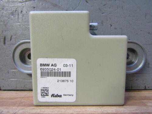 6935024 Antennes Amplificateur BMW 1er e88 3er e90 e92 e93 5er e60 e61 f07 f10