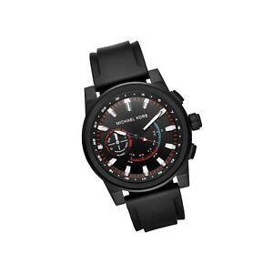 05ac8b214714 Image is loading Michael-Kors-Men-039-s-Smartwatch-MKT4010