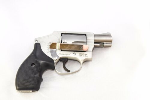 Clipdraw Belt Clip Smith /& Wesson J Frame Revolver IWB Silver Clip Holster Right