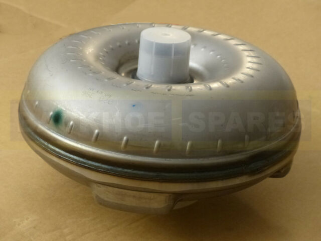 CAT PARTS - GENUINE ZF SACHS TORQUE CONVERTER, MADE IN GERMANY (PART NO   8E0735)