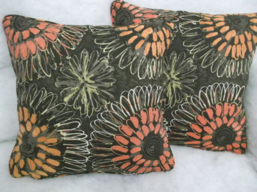 SAVE 50/% ON ALOHA BY SCION 1 PAIR 18 INCH CUSHION COVERS CHEAPEST ON INTERNET !!