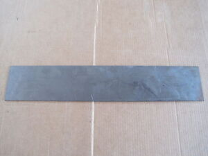 """1//4/"""" .25/"""" Stainless Steel Plate 1//4/""""X 5/""""X 5/"""" 304 SS"""