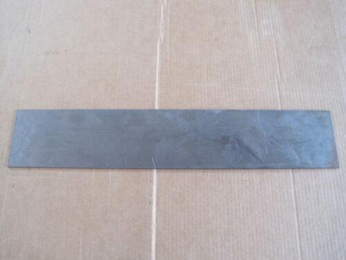 "12/"" x 28/"" A36 Mild Steel .12/'/' Thick 11ga Steel Plate 1//8/'/'"