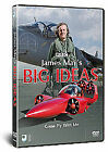 James May's Big Ideas - Come Fly With Me (DVD, 2011)