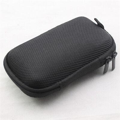 Portable Storage Hard Case Bag Box For Earphone Headphone USB Cable SD Card Lot