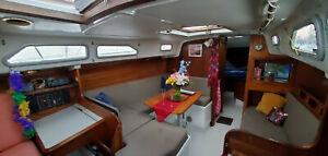 1974 Legendary Bruce King Yacht Design-Ericson 35mkI ERICSON 35 MKII