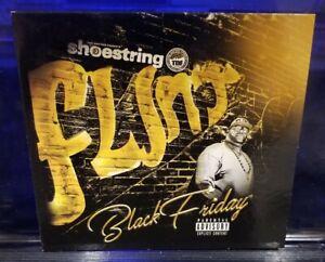 Shoestring-of-The-Dayton-Family-Black-Friday-CD-esham-insane-clown-posse-icp