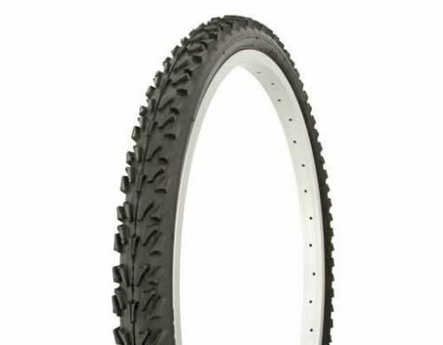 """DURO-Origine PRO bicyclette pneu 24/"""" X 2.00/"""" Tous Les Noir//Striker HF-828"""