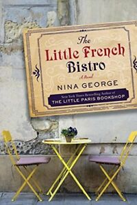 The-Little-French-Bistro-A-Novel