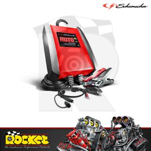 Schumacher SPI 12-24V/15A Battery Charger - SESPI1224