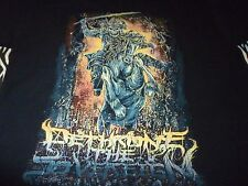 Dethrone Shirt ( Used Size L ) Very Good Condition!!!