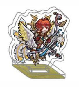 10 Anime Manga NEW Fire Emblem Heroes 1/'/' Hector Acrylic Stand Figure Vol