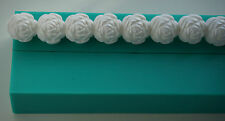 Rose Bead Maker Silicone Mold Mould Sugarcraft Cake Decoration Icing (1010)