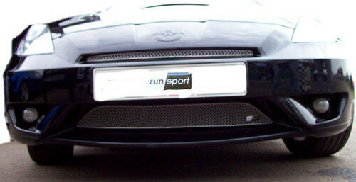 Zunsport Toyota Celica 20032006 Front Stainless Steel Grille Set