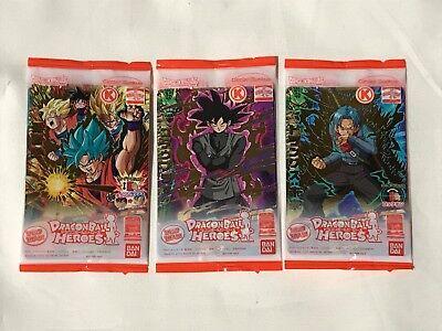 Dragon Ball Heroes Promo GDPC-01