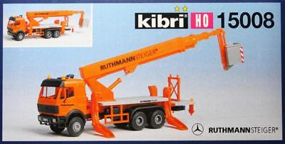 Kibri H0 15008 MB mit RUTHMANN Steiger