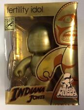 Indiana Jones Mighty Muggs Fertility Idol San Diego ComicCon Exclusive