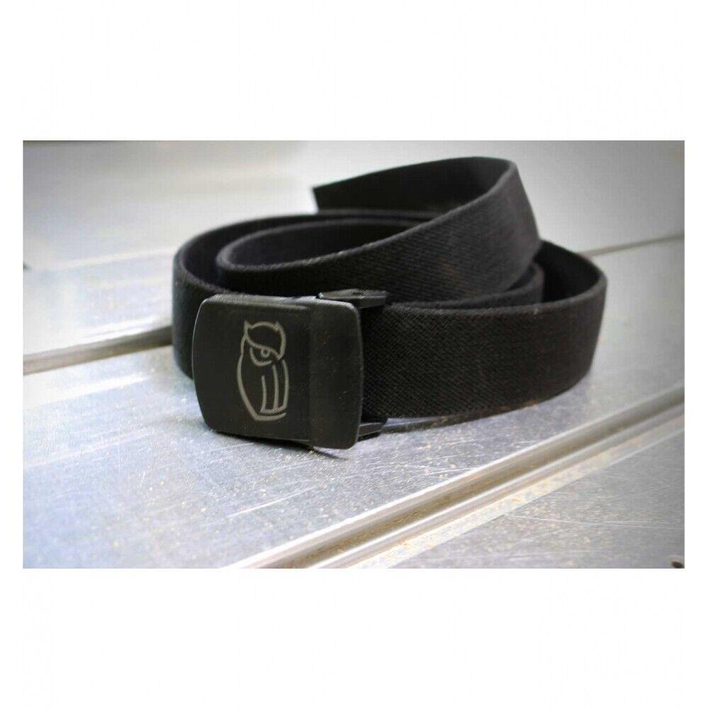 Leibwächter Stretchbandgürtel mit Kunststoffschnalle Flex-Line FLEXG2