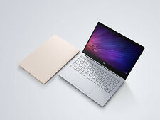 "Xiaomi Mi Air 12 MiAir 12.5"" Notebook Windows 10 Castellano 126GB Intel m3"