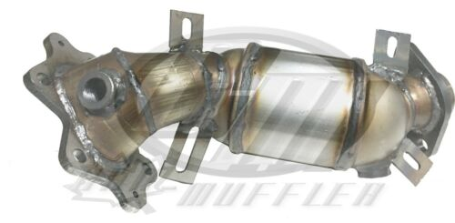 Honda Civic 1.3L Hybrid 2006-2010 Manifold Catalytic Converter OBDII DirectFit