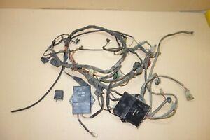 Suzuki-Rgv250-rgv-250-vj21-L-cb1203-cm7403-set-of-electrics-cdi-loom
