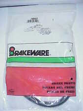 BRAKEWARE 70853 BRAKE HOSE- NEW IN ORIGINAL PACKAGING