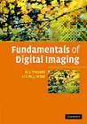 Fundamentals of Digital Imaging by H. J. Trussell, M. J. Vrhel (Hardback, 2008)