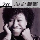 20th Century Masters: The Millennium Collection: Best of Joan Armatrading by Joan Armatrading (CD, Sep-2000, A&M (USA))