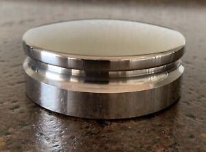 Plattengewicht-fuer-Plattenspieler-Puck-Stabilizer-Schallplattengewicht