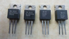 Lot 4pcs 7924c 24v 15a Negative Voltage Regulator To 220 To220