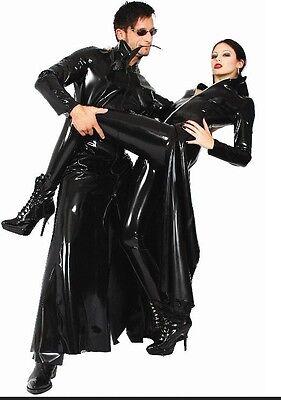 Share Dominatrix leather mistress