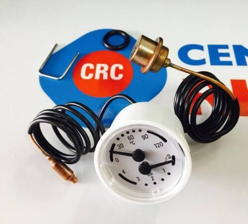 CRC95261620 KIT TERMOIDROMETRO RICAMBIO CALDAIE ORIGINALE UNICAL CODICE